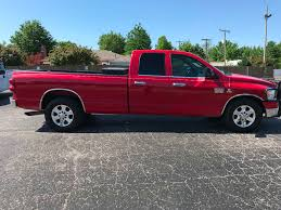 2007 Used Dodge Ram 2500 Cummins Diesel 5.9 I6 At Best Choice Motors ...