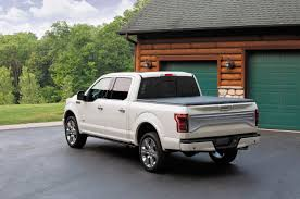 2016 Ford F-150 Reviews And Rating | Motortrend