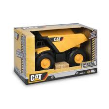 100 Cat Truck Toys CAT STEEL DUMP TRUCK Shop For Toys Instore And Online