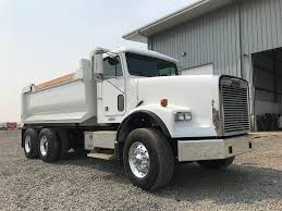 2005 Freightliner FLD120 Dump Truck For Sale | White City, OR ... Chip Dump Trucks 1998 Freightliner Fld112 Dump Truck Item D2253 Sold Feb Used 2009 Freightliner M2106 Dump Truck For Sale In New Jersey Forsale Best Used Of Pa Inc 2018 114 Sd Truck Walkaround 2017 Nacv Show 1989 Super 10 Classic Detroit 14 L Youtube 2007 Columbia Triaxle Steel 2802 Commercial For Sale Or Small In Nc As Well For Sale In Spanish Town St Catherine 2612
