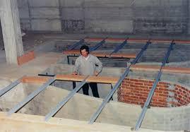 Mondo Rubber Flooring Italy by Il Piu U0027 Grande Subwoofer Del Mondo By Roberto Delle Curti
