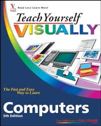 Teach Yourself VISUALLY Computers 5th Edition