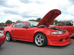 10 Best Special Edition Ford Mustangs