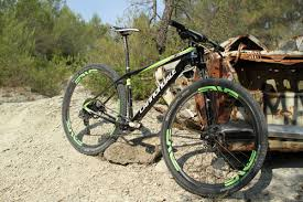 MATERIAL TESTING Cannondale F Si 29 Carbon Team