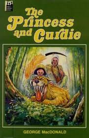 The Princess And Curdie George MacDonald