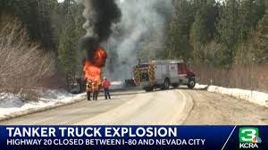 KCRA 3 - Tanker Truck Explosion | Facebook Five Die In Ondo Tanker Explosion 3 Dead After Truck Crashes And Explodes Smyth County Tanker Sending Deadly Fireball Across Italy Motorway Oil Tanker Fire Wasatch Fire Why Cant I Find Any European Scs Software Truck Explosion Three Dead 60 Injured After Collapses Fiery Crash Shuts Down I94 Near Troitdearborn Gnville The Daily Gazette Of A On The Highway Montreal Canada Full 2 Men Fuel Kivitvcom Boise Id 105 Freeway Kills Two People Nbc