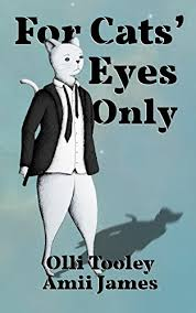 For Cats Eyes Only Animal Intelligence Services Book 1 On Kindle