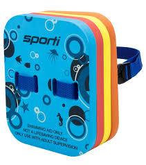 Inflatable Tubes For Toddlers by Sporti Progressive Back Floatation Device At Swimoutlet Com