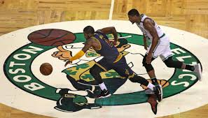 Cavs Floor Box Seats by From Bad To Worst Celtics Humiliated In Game 2