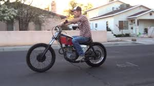1975 Honda Elsinore Dirt Rat Bobber Badass Backyard Bobber BY Beam ... Bobber Through The Ages For The Ride British Or Metric Bobbers Category C3bc 2015 Chris D 1980 Kawasaki Kz750 Ltd Bobber Google Search Rides Pinterest 235 Best Bikes Images On Biking And Posts 49 Car Custom Motorcycles Bsa A10 Bsa A10 Plunger Project Goldie Best 25 Honda Ideas Houstons Retro White Guera Weda Walk Around Youtube Backyard Vlx Running Rebel 125 For Sale Enrico Ricco