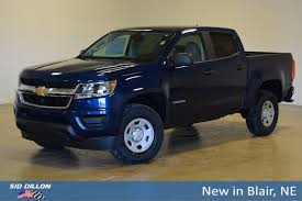 New 2019 Chevrolet Colorado 2WD Work Truck Crew Cab In Blair #319337 ... Allnew 2019 Silverado Pickup Truck Chevrolet New 2018 2500hd Work Double Cab In Madison 3500hd Crew Chassiscab Colorado 4wd Fremont 2wd Reg 162 Wb 2016 1500 Trucks For Sale Paris Tx Regular Chassis First Drive Review The Peoples Chevy Lease Prices Finance Offers Near 2d Standard Near