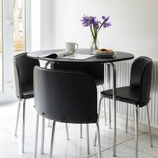 Consider Small Dining Furniture