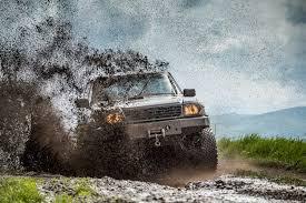 100 Big Mud Trucks Playground Of Man Is Made Of Tropic Trailer