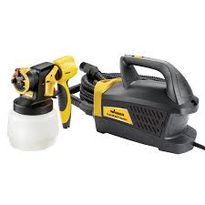 shop wagner paintready station stationary hvlp paint sprayer at