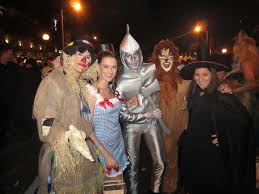 West Hollywood Halloween Parade by After The Artist U0027s Way Day 305 Top 10 Ways To Survive The
