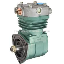 Air Compressor For Volvo Truck Wholesale, Volvo Truck Suppliers ... Emax Premium Series 30 Gal 13 Hp V4 Truck Mount Stationary Gas Air Compressor For Trucks With Cummins Nhc 250 Diesel Engine Used Puma At Texas Center Serving In Bed Best Resource Mini Parts Market March 2011 Photo Image Gallery Wabco Semi Big Machine Lp 12 Honda Gx390 Gallon On Board Compressor Mounted To Truck Frame 94 Gmc Pinterest Using An In A Vehicle Gast Double Head Air 120 240 Volt 1770 Sold For Sale Dealer 954