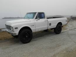 100 3 4 Ton Chevy Trucks For Sale 1972 Cheyenne Ton Pickup Truck For Sale In North Kingstown