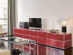 Toshis Living Room by Usm Haller Sideboard For Living Room Storage Unit By Usm