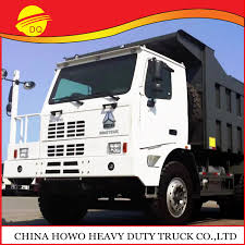 100 Large Dump Trucks Hot Item Promotion Price Loading Weight 2019 New HOWO Sinotruck Mining Truck Heavy Loading HOWO 371HP Tipper