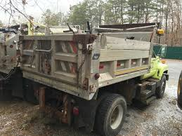 100 Salvage Truck For Sale 1995 Dump Bodies 10 Stock TSALVAGE1783DB258E