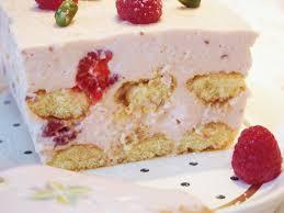himbeer löffelbiskuit torte fräulein ella