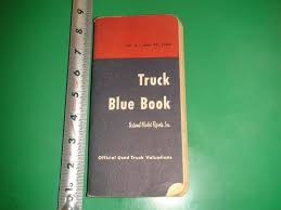JD512 Rare Vintage 1964 Kelly Blue Book Value Trucks Auto ... Car Reviews Ratings Kelley Blue Book Value Of My Used Truck Best Resource Cars In Florence Ky Toyota Dealership Near Ccinnati Oh Auto Dealers Win With Perq Using Data Trade Chevrolet Of South Anchorage Alaska Subaru Accolades Safety Awards Trucks Resale Award Winners Enterprise Sales Picatinny Federal Credit Union Brand For The Drive And Trucks The Best Resale Values 2018 Honda Claims Five