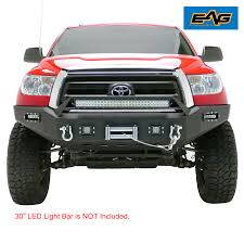 "Black Front Bumper Guard With Bracket For 30"" LED Light Bar 07-13 ... 2017 Ford Raptor Race Truck Front Bumper Light Bar Mount Kit Amazoncom Nilight Led Light Bar 2pcs 36w 65inch Flood Off 18w 6000k Led Work Driving Lamp Fog Road Suv Car Custom Offsets 20 Offroad Bars And Some Hids Shedding 50 Inch 250w Spotflood Combo 21400 Lumens Cree White With Better Automotive Lighting Blog Lightbar Install On The Old Truck Youtube Trucks Buggies Winches 2013 Sema Week Ep 3 30in Single Row Hidden Grille Kit For 1116 Nighteye 4d 30w Cree Indicators 1016 23500 40 Rigid Rds Bumper Brackets Lazer St4 200mm House Of Urban By"