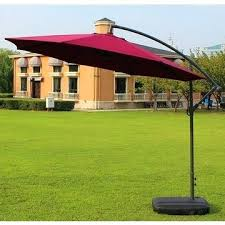 Sun Garden Umbrella China Beach Outdoor Patio Rain Promotional Shades Full