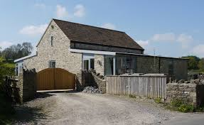 100 Architects Wings The Winged Barn Conversion Frome Somerset MJW
