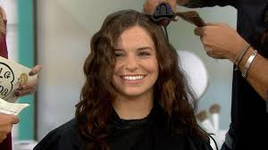 Bed Head Dual Waver by How To Curl Hair With A Flat Iron And Use A Beachwaver Tool