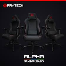 100 Gaming Chairs For S Fantech Present High Quality Metal Base Material Pu Leather Office