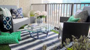 Image Of Wonderful Outdoor Balcony Flooring Ideas