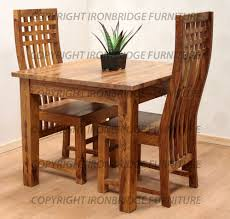 Kitchen Table Chairs Under 200 by Small Kitchen Table With 2 Chairs Corona Rio Dining Table Chairs