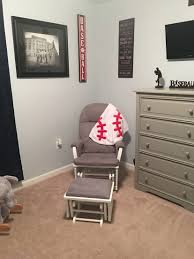 Owen's Baseball Nursery! #nursery #baseball #navy #red #grey #blue ... Shelf Decor Decorating Your Little Girls Bedroom Pink White Kids Bedding Walmartcom Disney Fding Dory 4piece Toddler Mesmerize Antique Asian Daybed Tags Boys Baseball Ideas My Sons Seball Room And Bat Hanger From Pottery Barn Ny Mets New York Set Comforter Brooklyn 4k Free Pics Preloo Elegant Crib Sets Steveb Interior Camouflage 32 Best Bedroom Images On Pinterest Big Boy Rooms Boy Red White Blue Bedding For Moms Guest Sew Fun Way To Decorate With Nautical