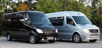 Mercedes Sprinter Van Conversions