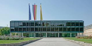 Landtag Baden Württemberg Landtag Baden Württemberg Virtueller Rundgang