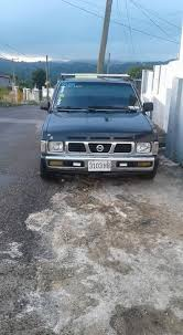 1991 Nissan Pickup For Sale In Spaldings, Clarendon, Jamaica ...
