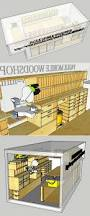 ron paulk u0027s super mobile woodshop is complete and he u0027s posted the