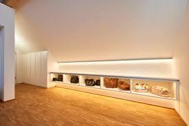 indirekte beleuchtung schlafzimmer dachschrage caseconrad