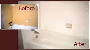 affordable refinishing trusted guaranteed tub refinishing for