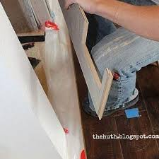 Cut Laminate Flooring With Miter Saw by Laminate Floor Installation Hometalk