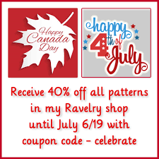 Hey Can You Crochet Me A...Celebration Sale! In The Light By Casey Daycrosier Malabrigo Mechita In Ravelry Coupon Discount Cherry Culture April 2018 All Categories Sentry Box Designs Black Friday Cyber Monday Sale My Store Julie Lauralee On Twitter Permafrost Ewarmer Pattern Is Live Knitting Pattern Douro Baby Romper And Dress Knitting Simply Socks Yarn Co Blog Derby Divas Free With Good Morning Raindrop The Little Fox Now Available Redeeming Your Golden Ticket Plucky Knitter Lazy Hobbyhopper 70 Off Etsy Littletheorem New Year