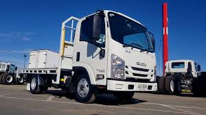 Tray Top Trucks - North East Engineering