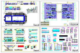 Bloques Cad Autocad Arquitectura Download 2d 3d Dwg 3ds Library
