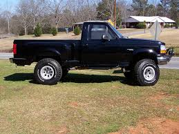 1992-1996 F150 FLAIRSIDE 4X4 | See On Hwy15 In Watkinsville,… | Flickr