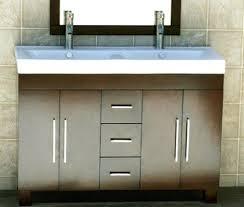 vanities 48 inch double sink vanity top only 48 double sink