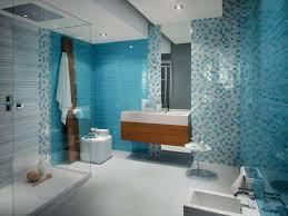 frische wandfarbe blau fürs badezimmer hellblaue