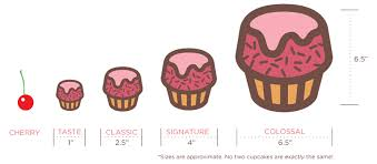 Check Out The Premium Cupcakes We Have To Offer