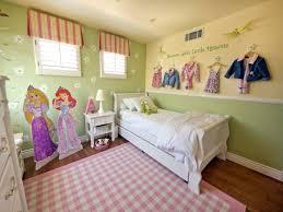 chambre fillette 5 ans