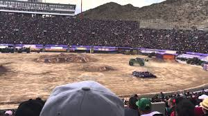 Grave Digger Monster Jam 2015-UTEP Sunbowl El Paso,TX - YouTube Monster Jam Grave Digger Driver Tyler Menninga Freestyle Rosemont Tickets Cheap Truck Central Coast Motsports Spectacular At Salinas Sports Complex El Paso Tx 2017 Charlie Pauken Double Down 3 4 17 Hlights Youtube De Scooby Doo Tiene Una Sorpresa Para Los Sthub Utep Monster Trucks Archives Heraldpost